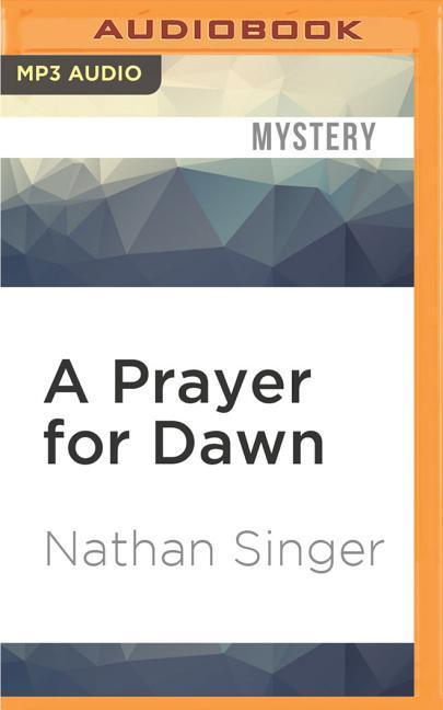 A Prayer for Dawn als Hörbuch CD
