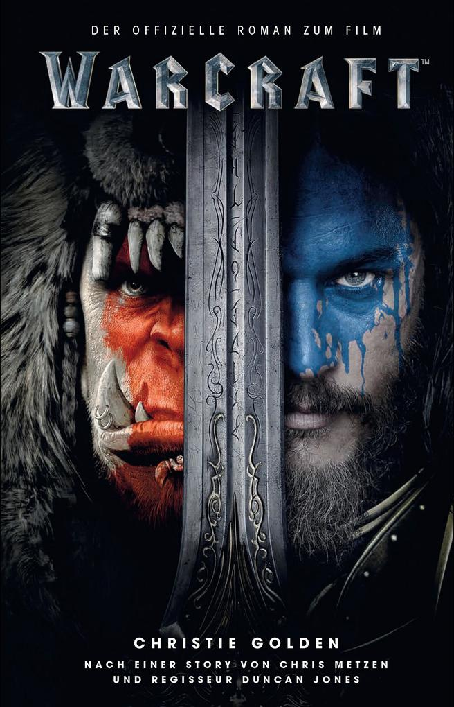 Warcraft als eBook epub