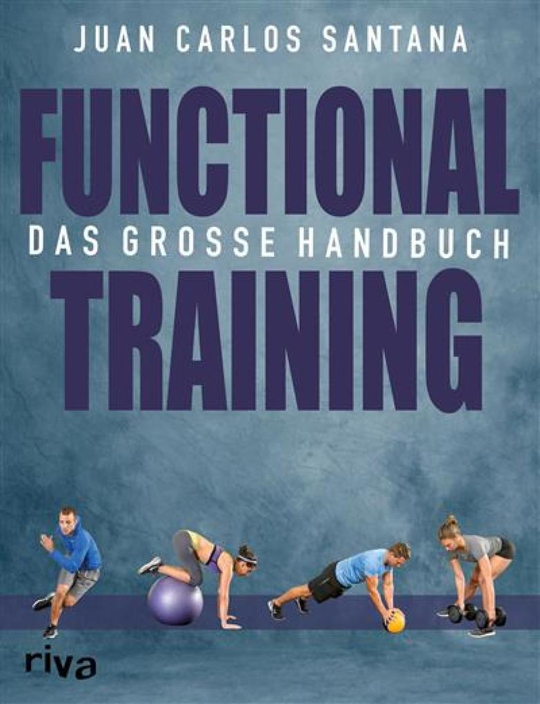 Functional Training als eBook epub