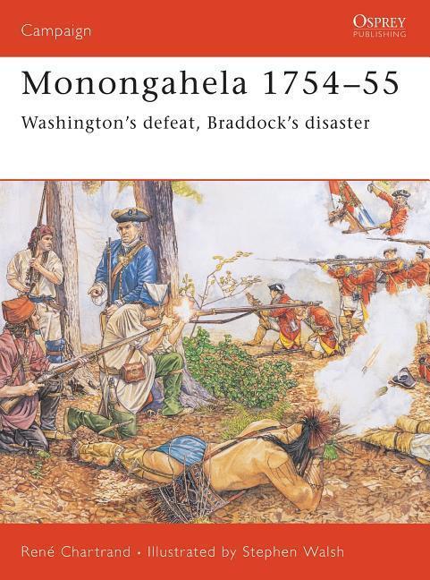 Monongahela 1754-55 als eBook pdf