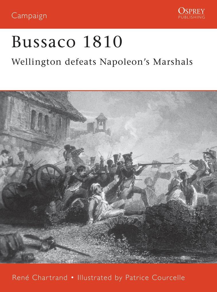 Bussaco 1810 als eBook pdf
