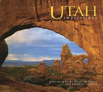 Utah Impressions als Taschenbuch