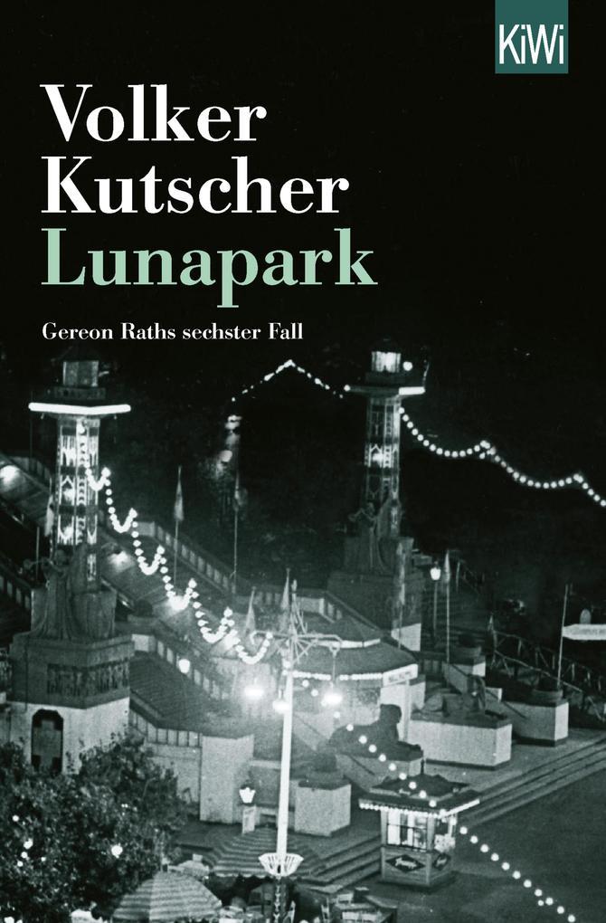 Lunapark als eBook
