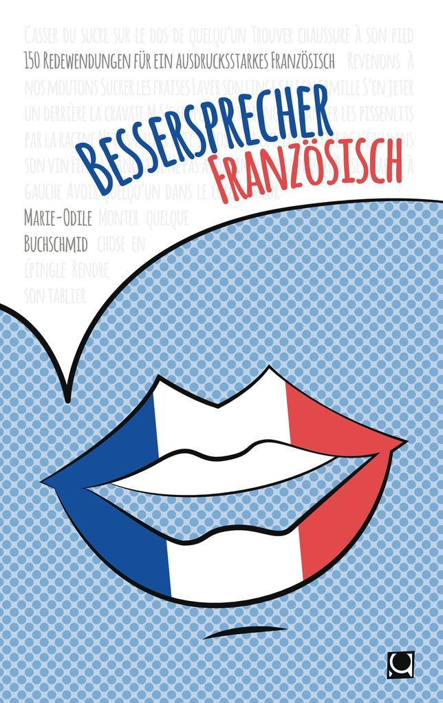Bessersprecher Französisch als eBook