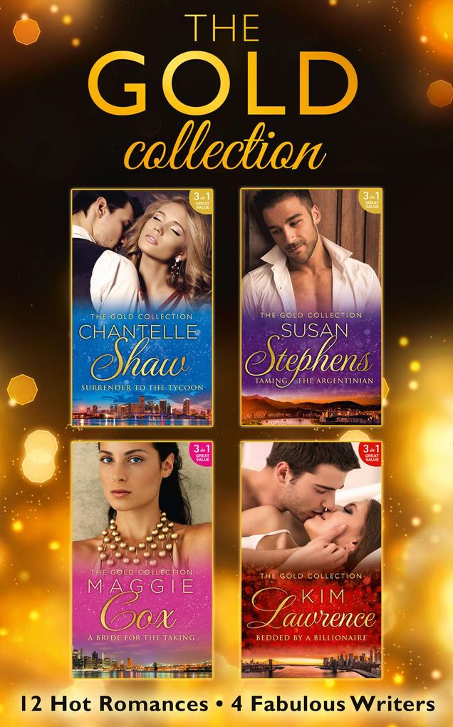 The Gold Collection als eBook epub
