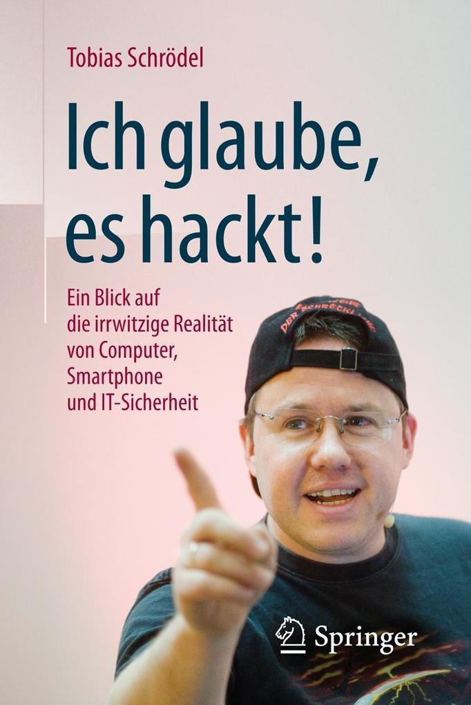 Ich glaube, es hackt! als eBook pdf