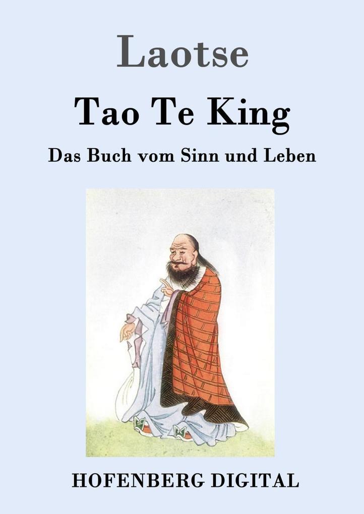Tao Te King als eBook epub