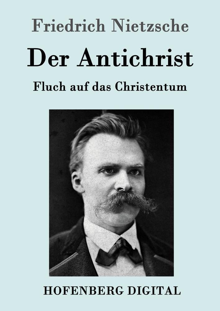 Der Antichrist als eBook epub