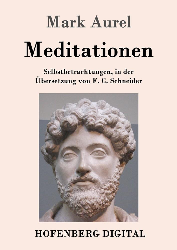 Meditationen als eBook epub