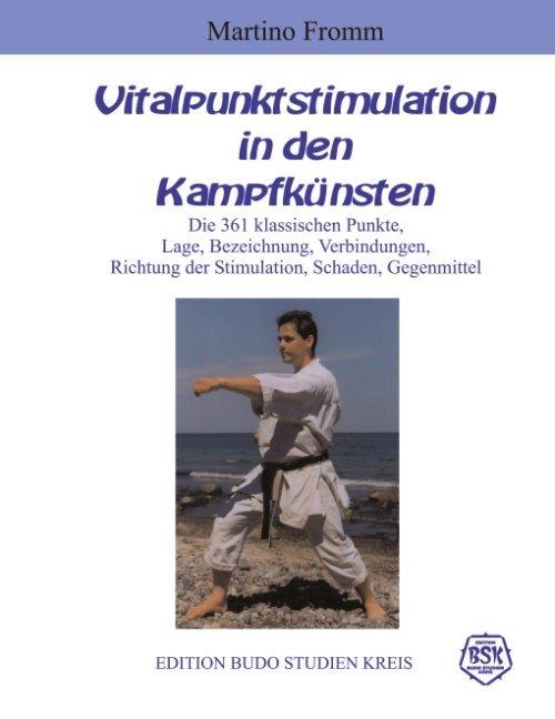 Vitalpunktstimulation in den Kampfkünsten als Buch (kartoniert)