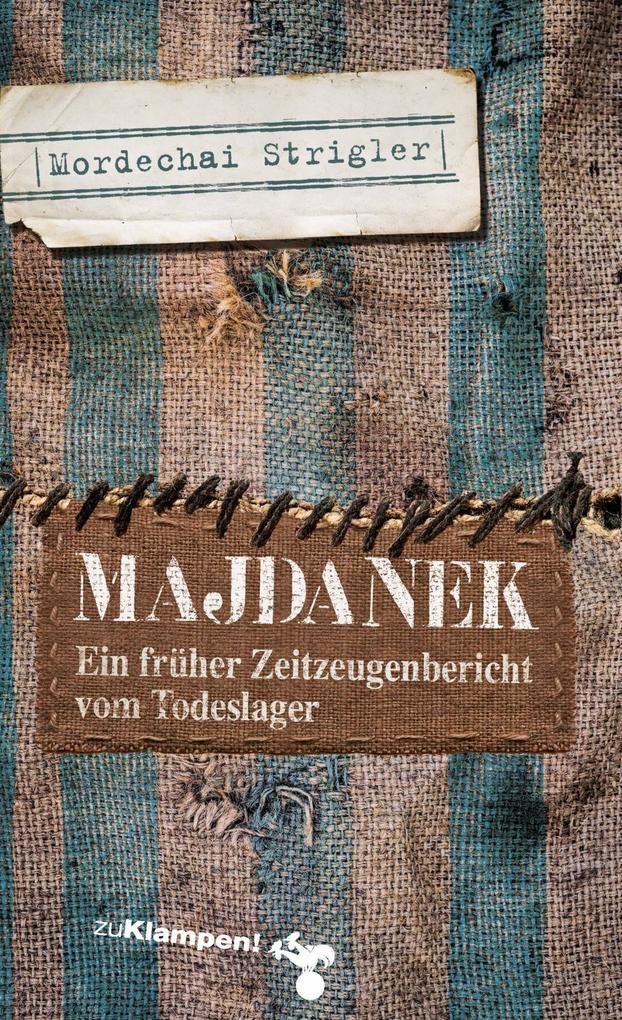 Majdanek als eBook epub