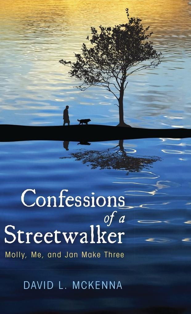 Confessions of a Streetwalker als Buch (gebunden)