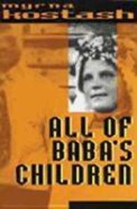 All of Baba's Children als Taschenbuch