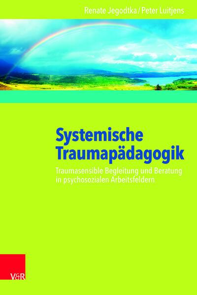 Systemische Traumapädagogik als Buch (kartoniert)