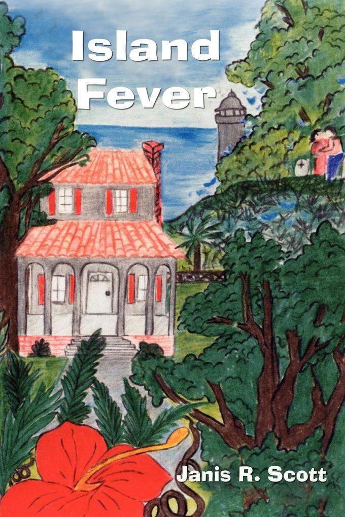 Island Fever als Taschenbuch