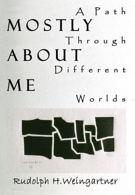 Mostly About Me als Buch (gebunden)