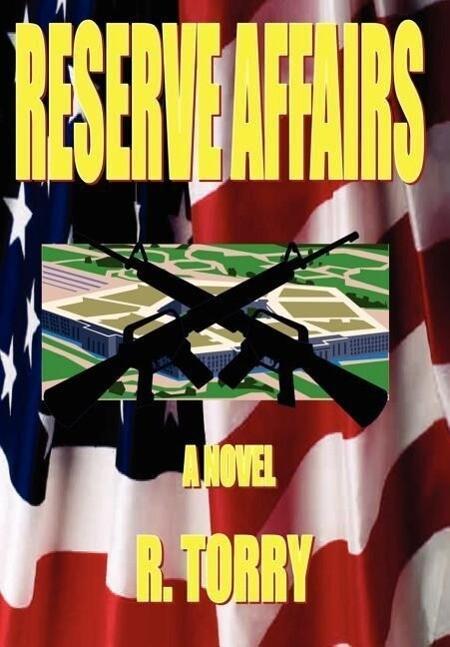 Reserve Affairs als Buch (gebunden)