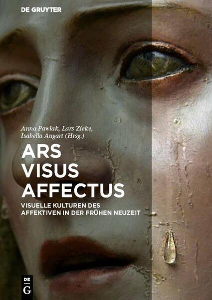 Ars - Visus - Affectus als Buch (gebunden)