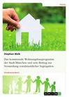 Das kommunale Wohnungsbauprogramm der Stadt München und sein Beitrag zur Vermeidung sozialräumlicher Segregation