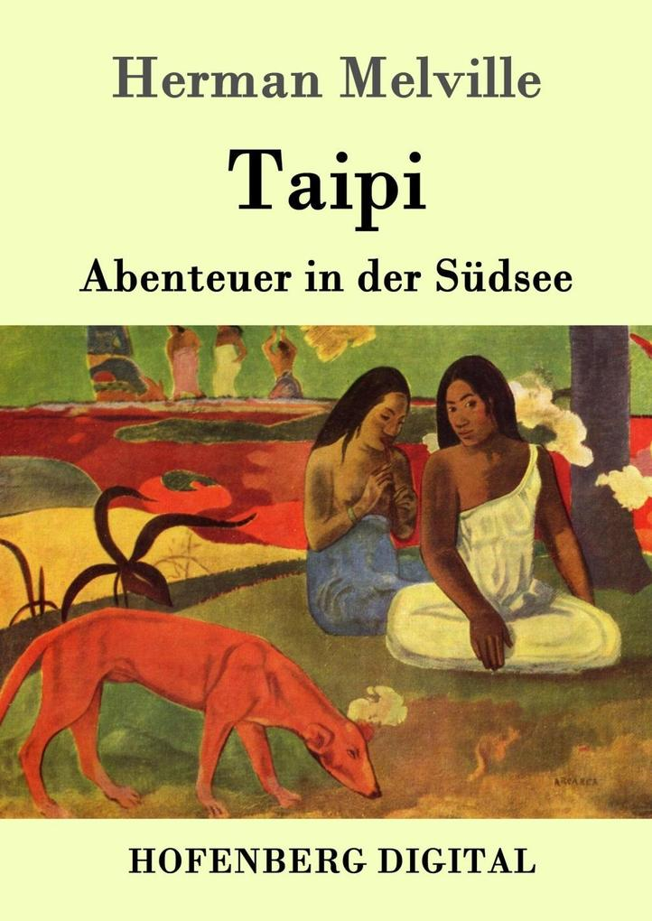 Taipi als eBook