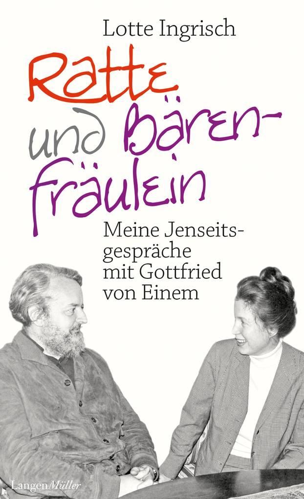 Ratte und Bärenfräulein als eBook epub