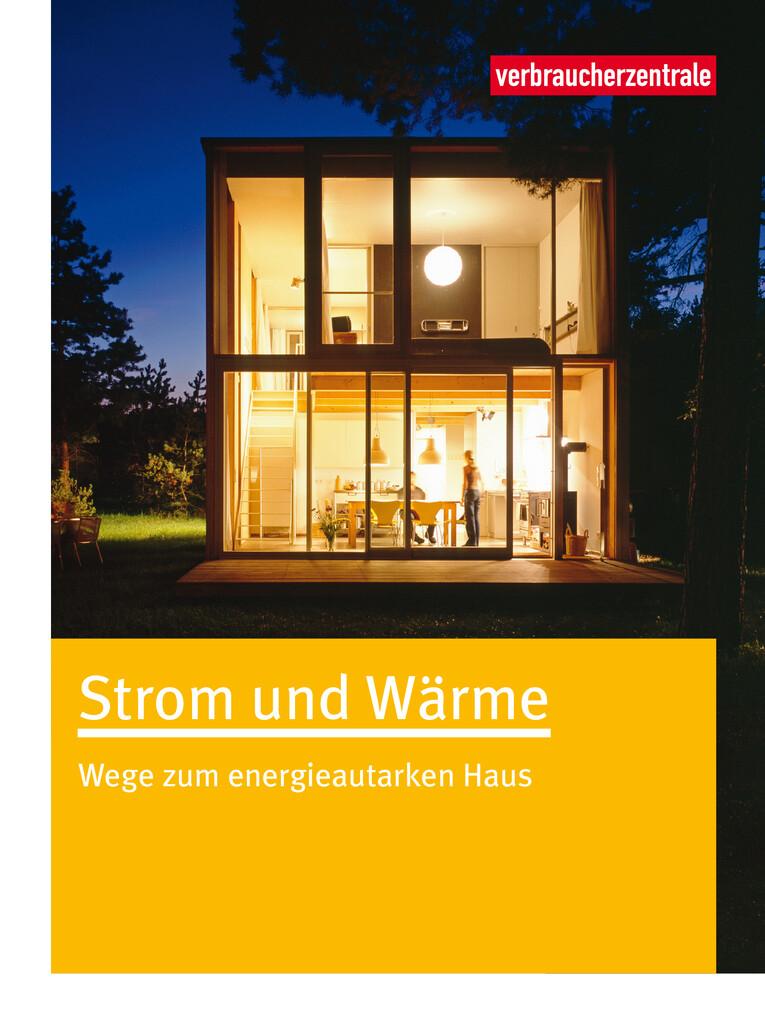 Strom und Wärme als eBook pdf