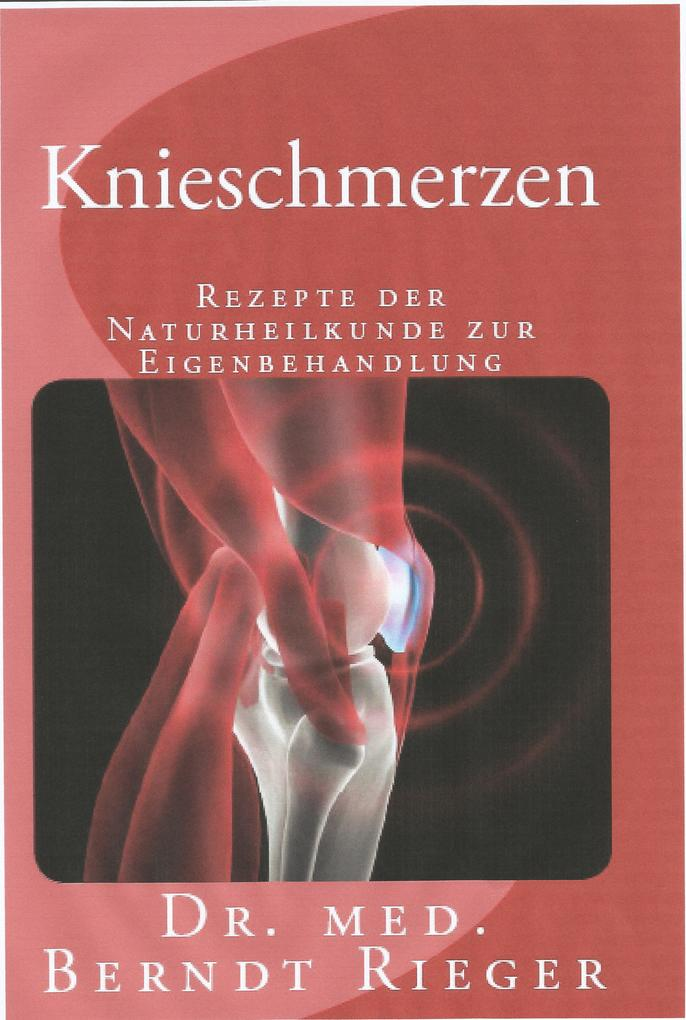 Knieschmerzen als eBook epub