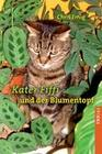 Kater Fiffi und der Blumentopf