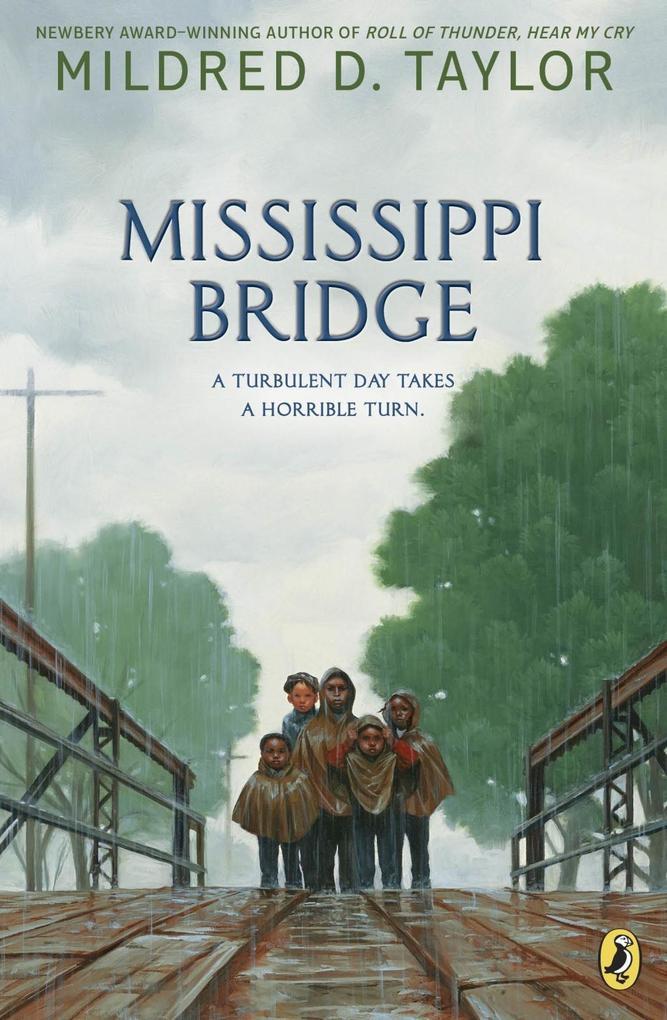 Mississippi Bridge als eBook epub