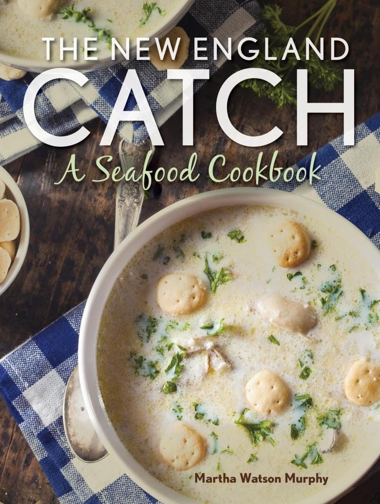 The New England Catch als eBook epub