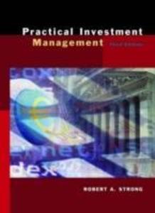 Practical Investment Management als Buch (gebunden)