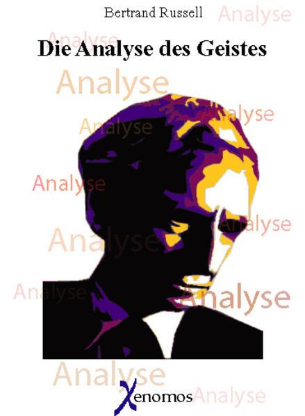 Die Analyse des Geistes als Buch (kartoniert)