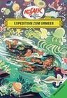 Weltraumserie 06. Die Digedags. Expedition zum Urmeer
