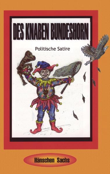 Des Knaben Bundeshorn als Buch (kartoniert)
