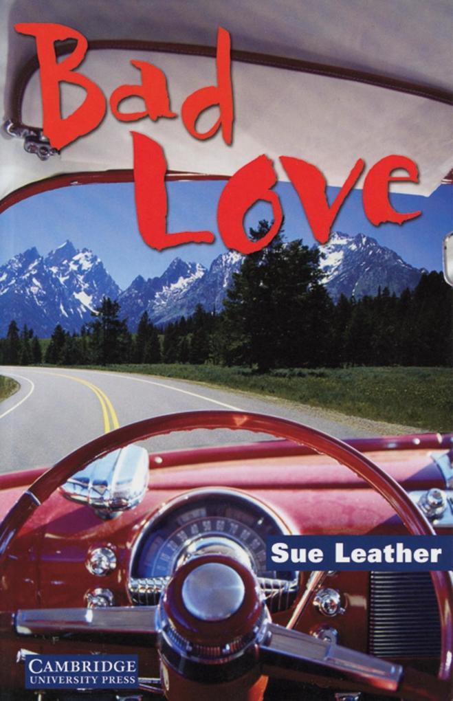 Bad Love als Buch (kartoniert)