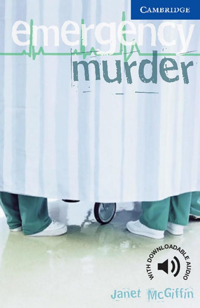 Emergency Murder als Buch (kartoniert)