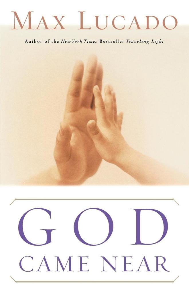 God Came Near als Taschenbuch