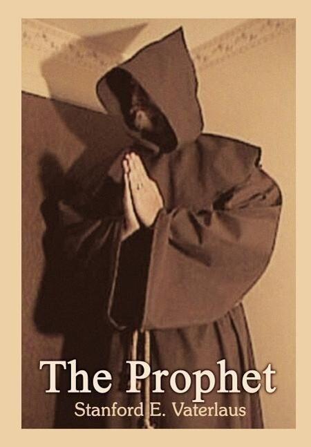 The Prophet als Buch (gebunden)