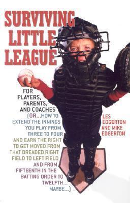 Surviving Little League als Taschenbuch