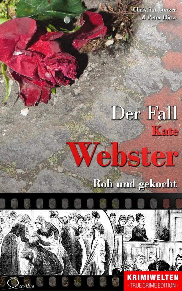 Der Fall Kate Webster als eBook