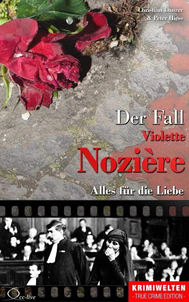 Der Fall Violette Nozière als eBook epub