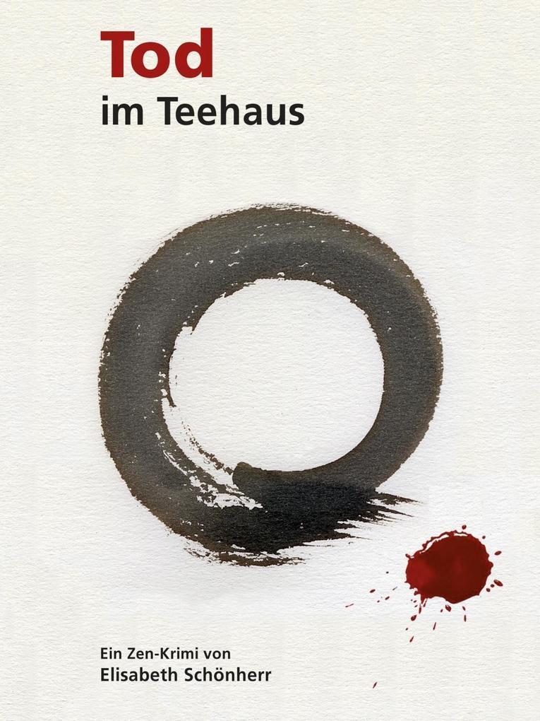 Tod im Teehaus als eBook epub