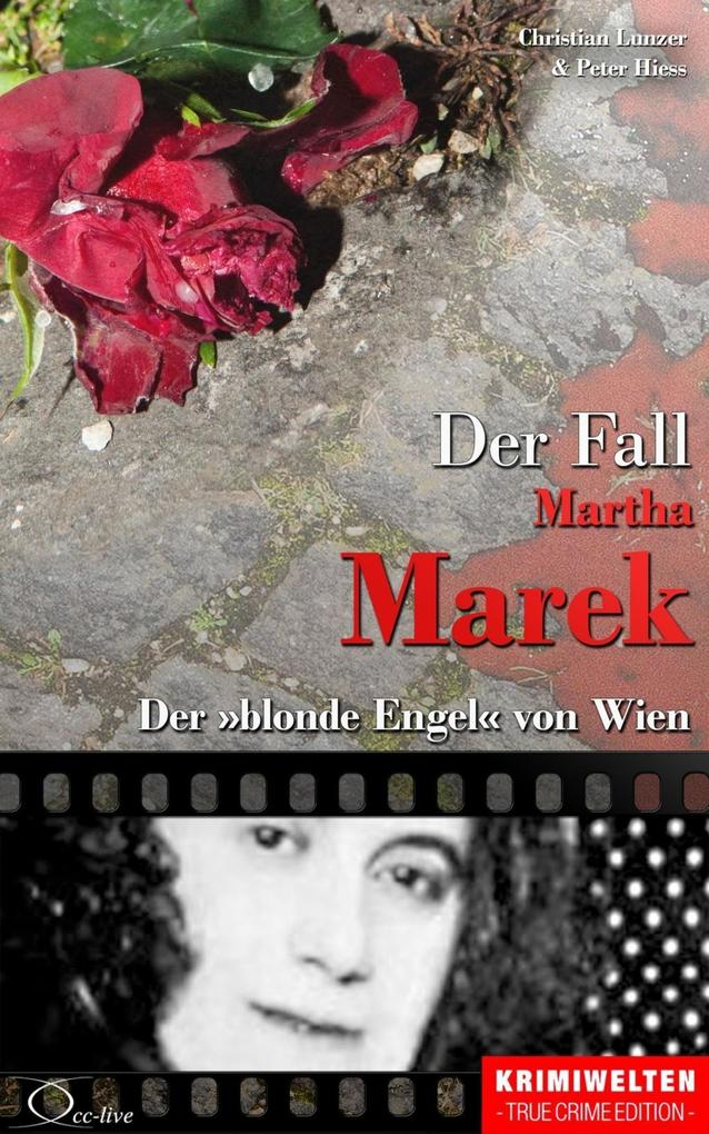 Der Fall Martha Marek als eBook epub