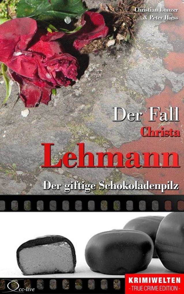 Der Fall Christa Lehmann als eBook epub