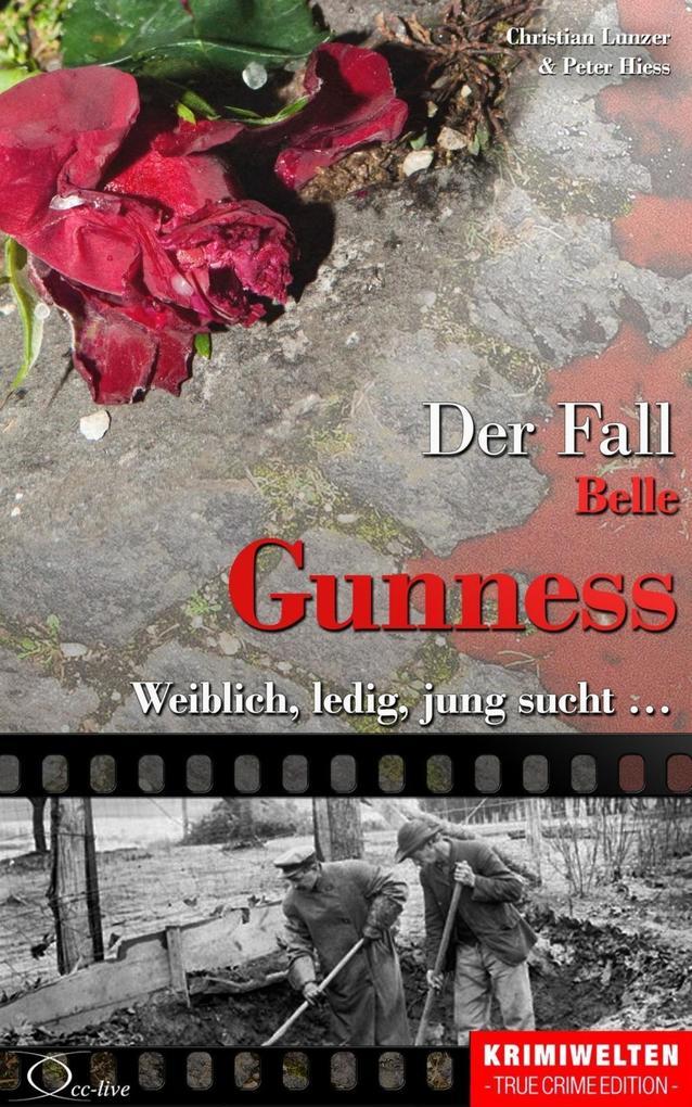 Der Fall Belle Gunness als eBook
