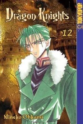 Dragon Knights Volume 12 als Taschenbuch