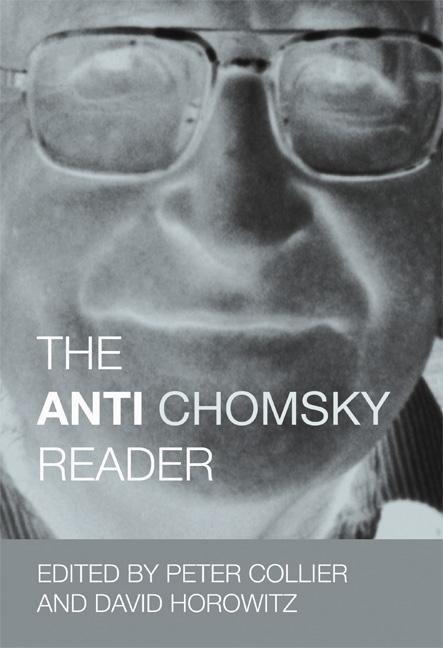 Anti Chomsky Reader als Taschenbuch
