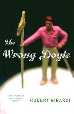 The Wrong Doyle als Buch (gebunden)