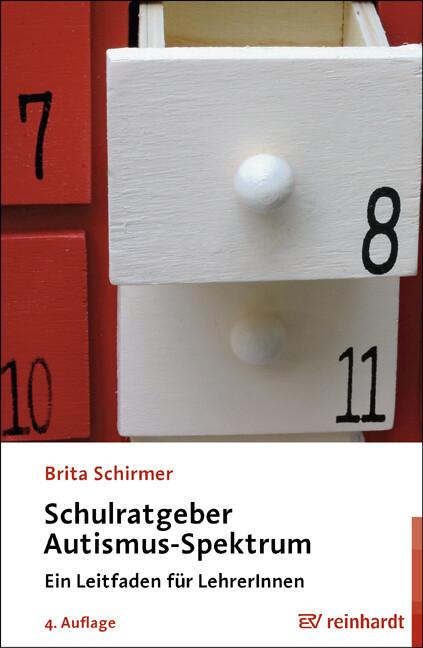 Schulratgeber Autismus-Spektrum als Buch (kartoniert)