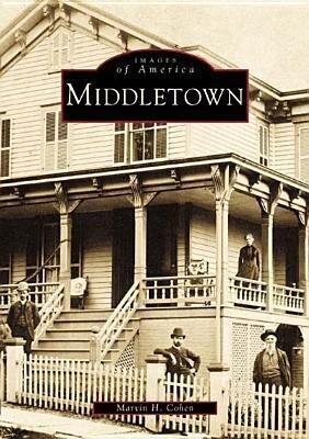 Middletown als Taschenbuch